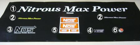 NOS&NMPステッカー
